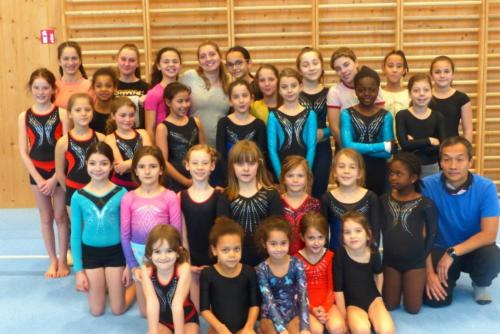 GAF Gym Loisirs 6-12 ans (Samedi) (FILEminimizer)